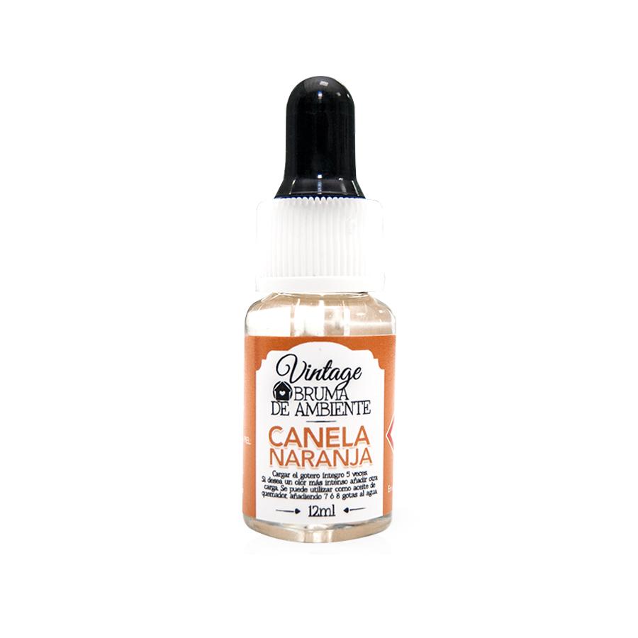 esencia humidificador canela naranja
